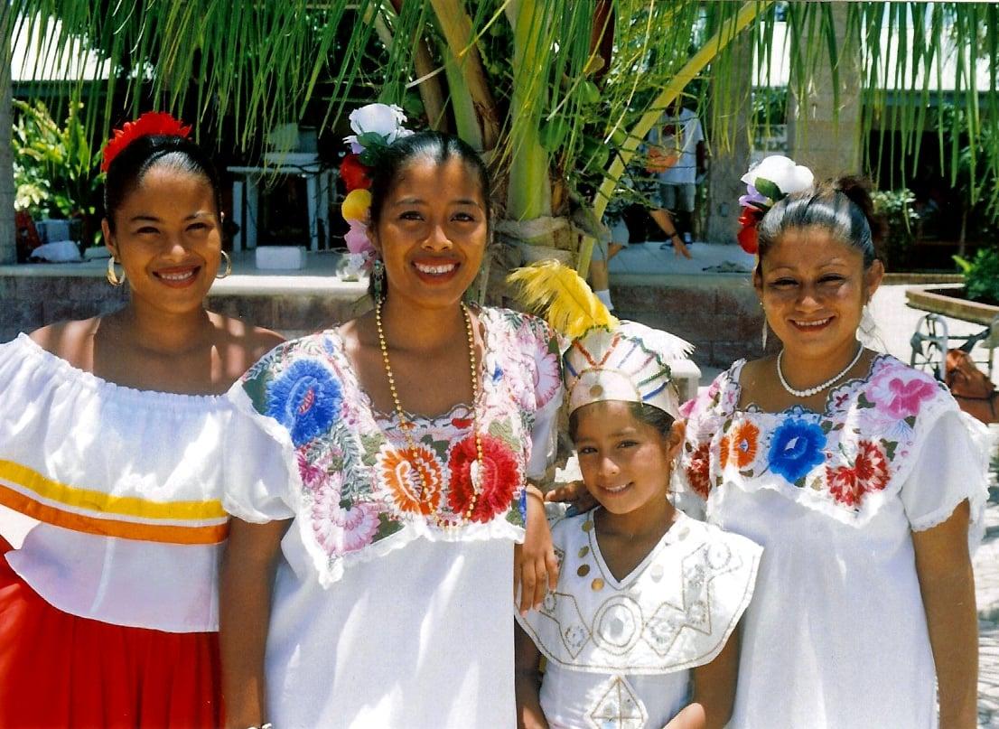 Ethnic Groups Belize