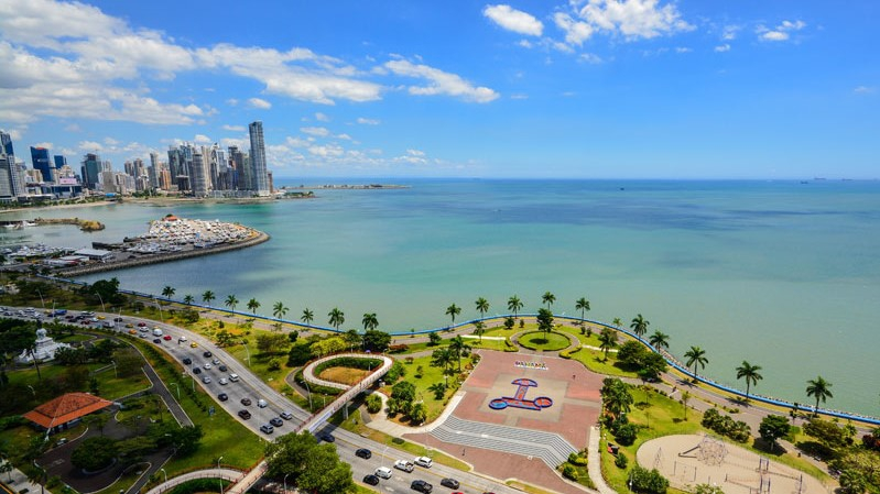 FAQ about Panama