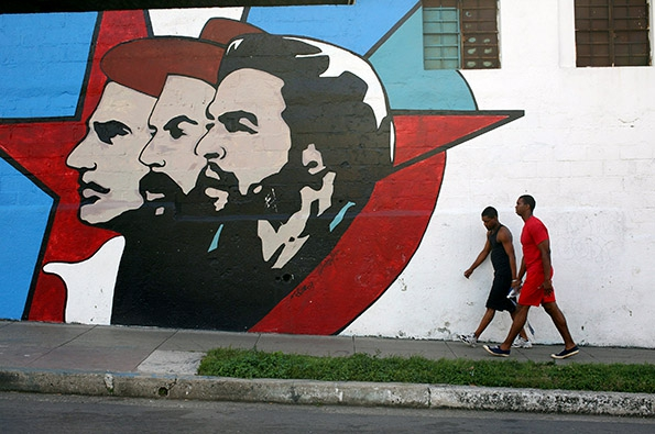 FAQs Cuba