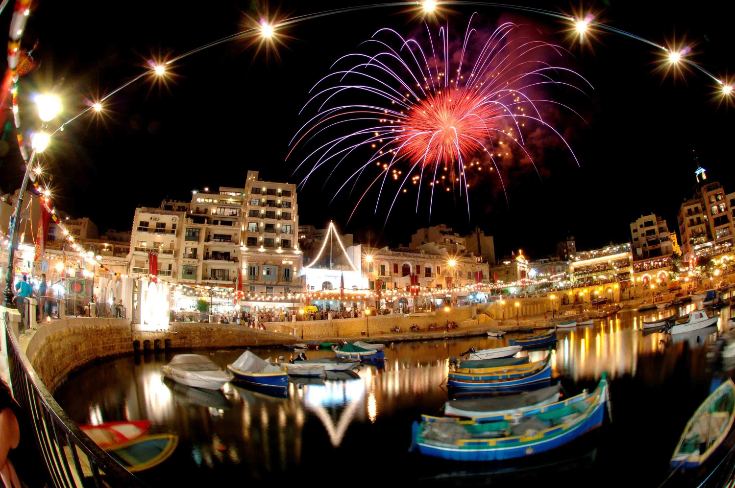 Maltese culture and heritage