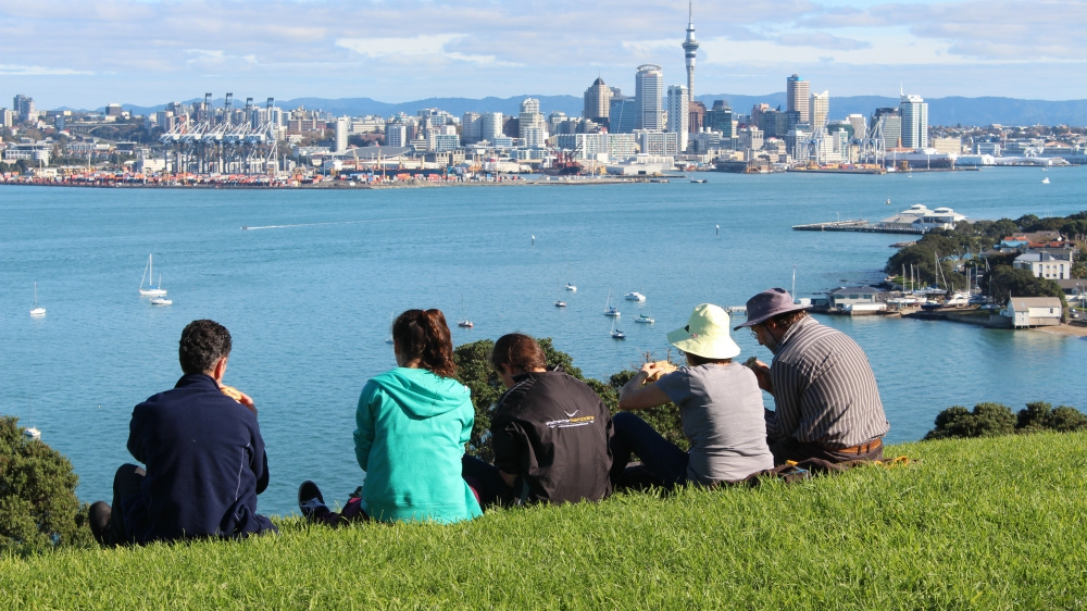 Free Things To Do In Auckland