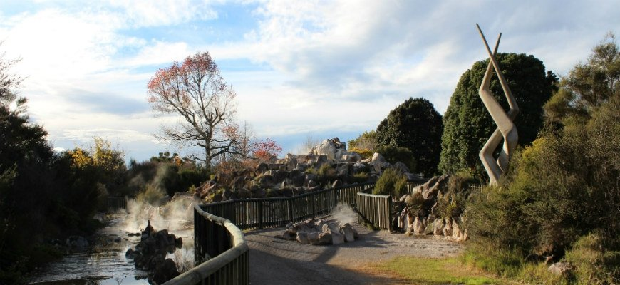 10 best free things to do in rotorua