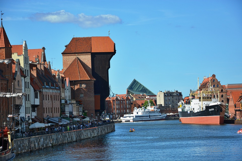 GDANSK IN ONE DAY | My Guide Gdansk