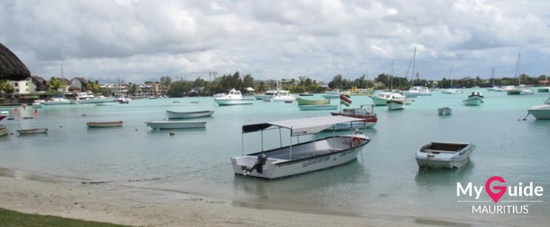 Grand Bay | My Guide Mauritius
