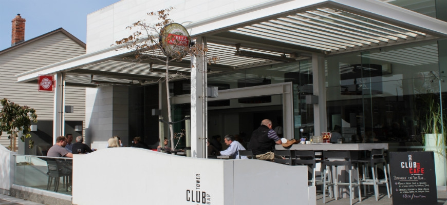 Guide To Christchurch Restaurants