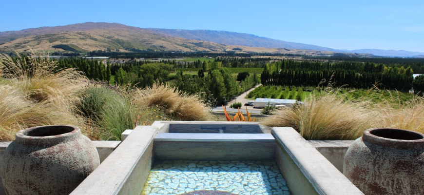 Guide To Queenstown Wine Regions