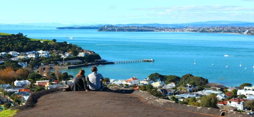 Hauraki Gulf My Guide Auckland