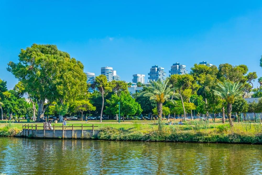 HaYarkon Park