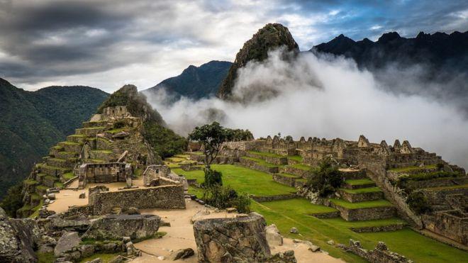 Inca life