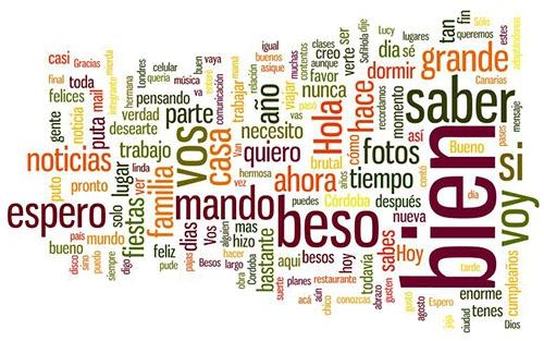 Local Language Tips