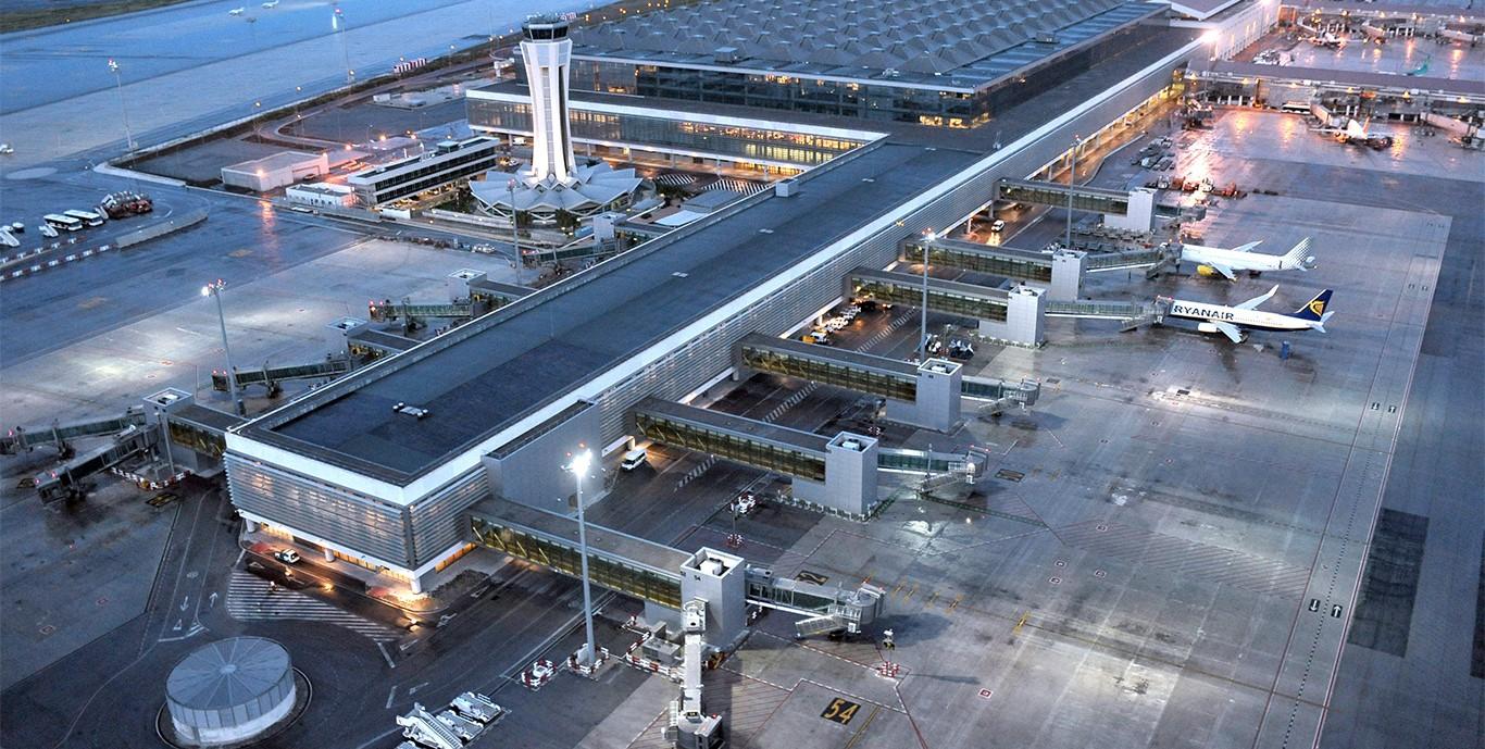 Malaga Airport Car Hire