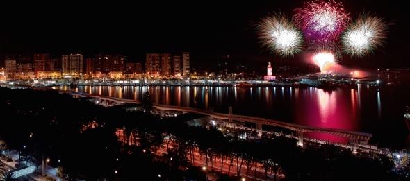 Malaga Public Holidays