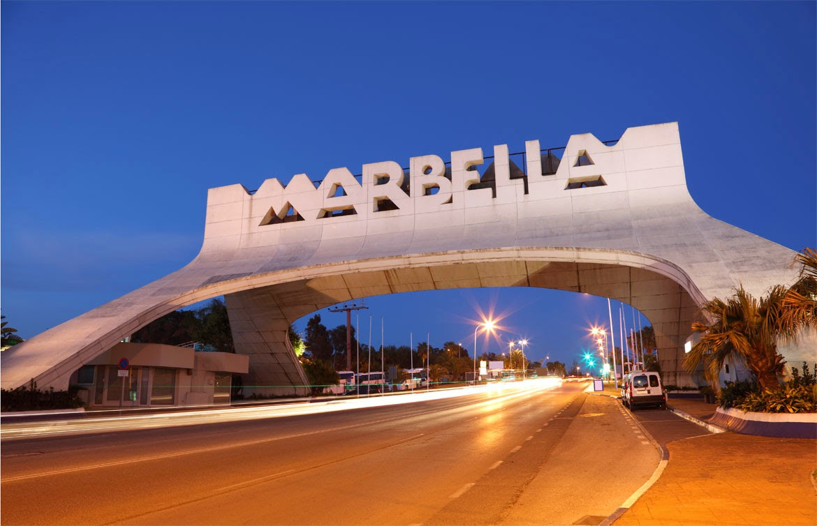 Marbella Fun Facts My Guide About The Very Large Array