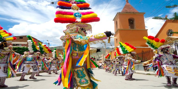 National Holidays in Peru