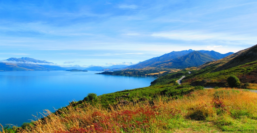 New Zealand Travel Information