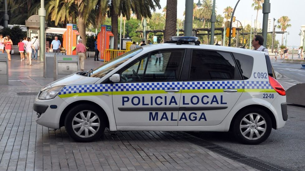 Personal safety in Malaga
