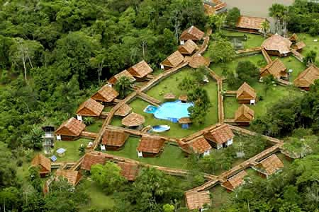 Peru Jungle