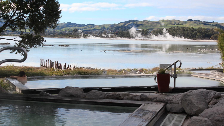Photos of Rotorua