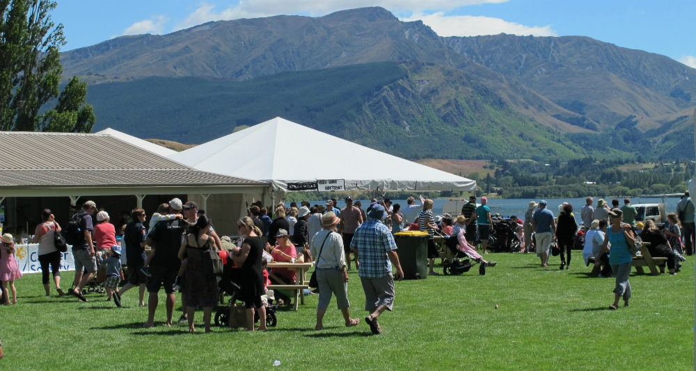 Queenstown Annual Events and Festivals