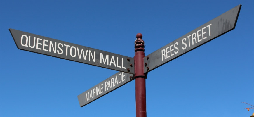 Queenstown Frequently Asked Questions
