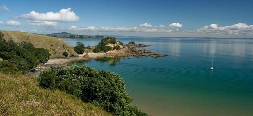 Rakino Island