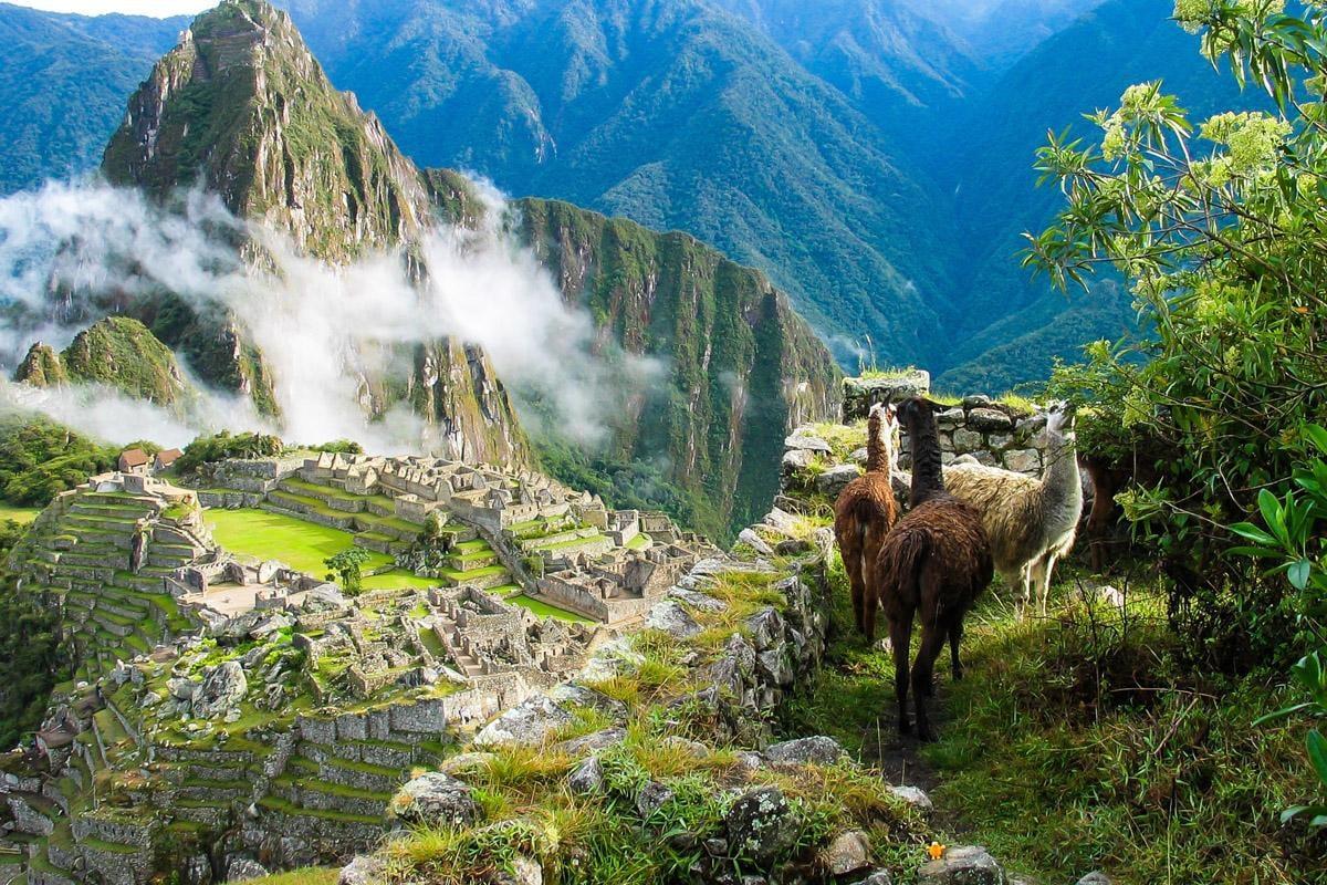 Regional Information Peru