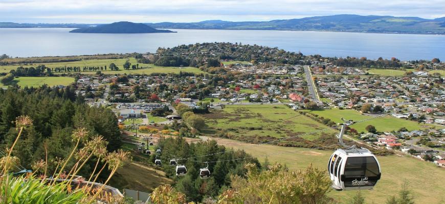Rotorua Activities Guide