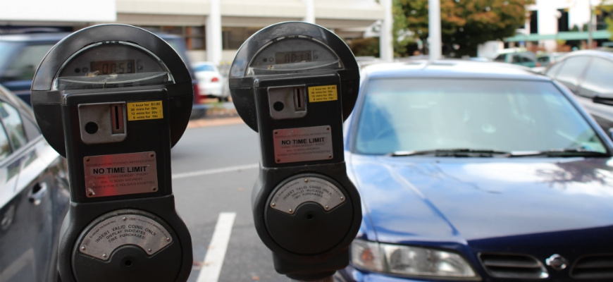 Rotorua Parking