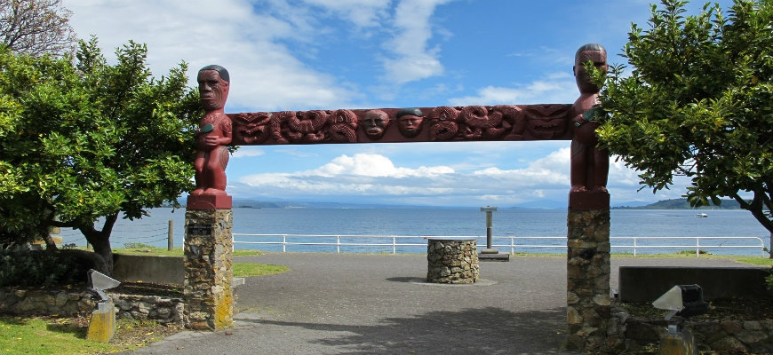 Taupo Maori Attractions