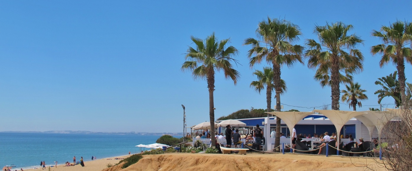 Top 10 Algarve Beach Bars