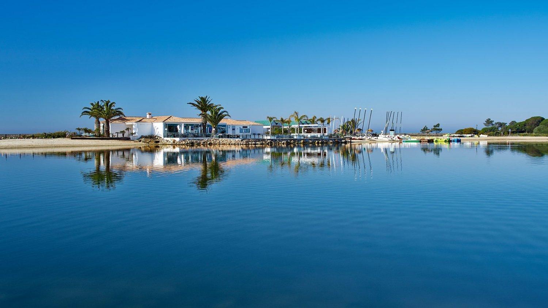 Top 10 Algarve Outside Dining Restaurants