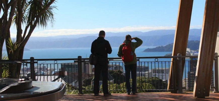 Top 10 Family Attractions In Wellington