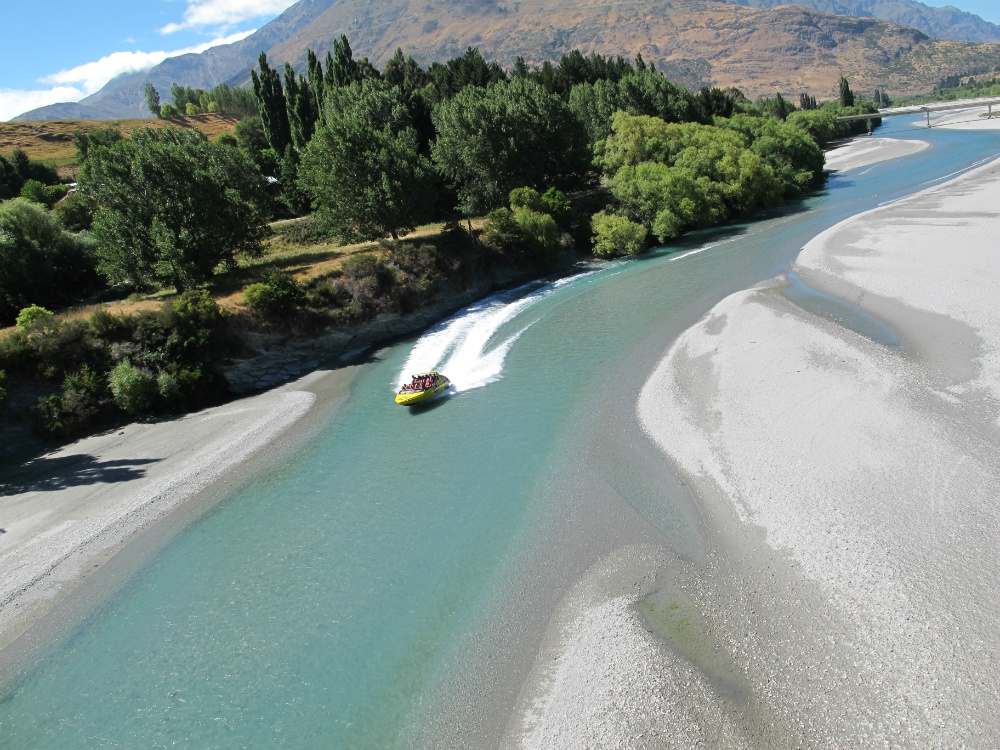 Top 10 New Zealand Adventure
