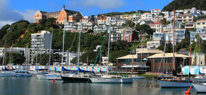 Top 10 Wellington