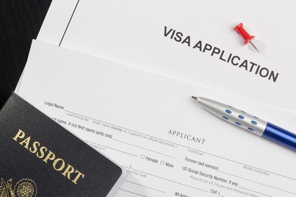 Tourist visas