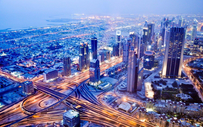 United Arab Emirates My Guide Dubai