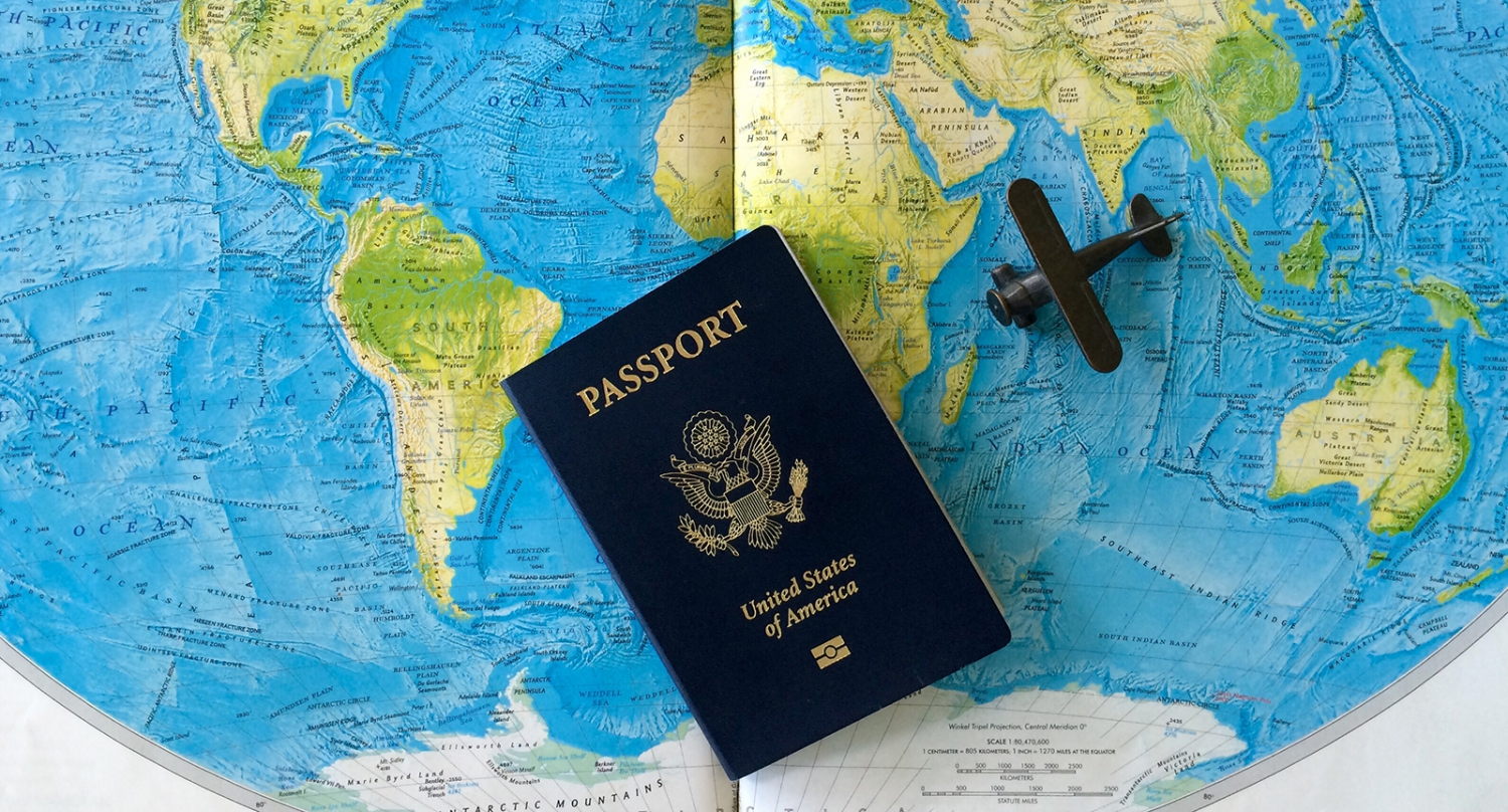 Visa & Passport Requirements