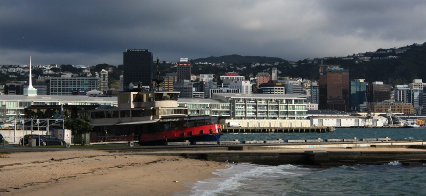 Wellington Top 10 Things To Do On A Rainy Day