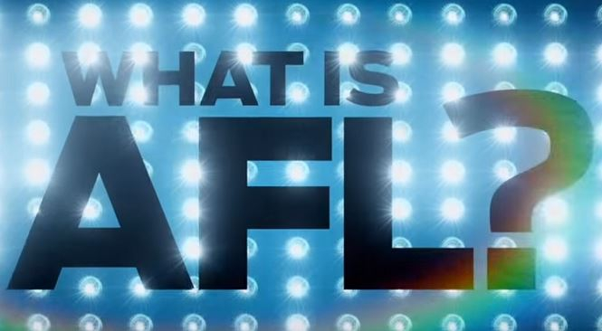 What is AFL? Aussie Rules Football