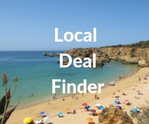 Algarve Travel Shop
