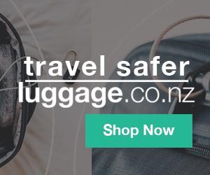Wellington Travel Shop