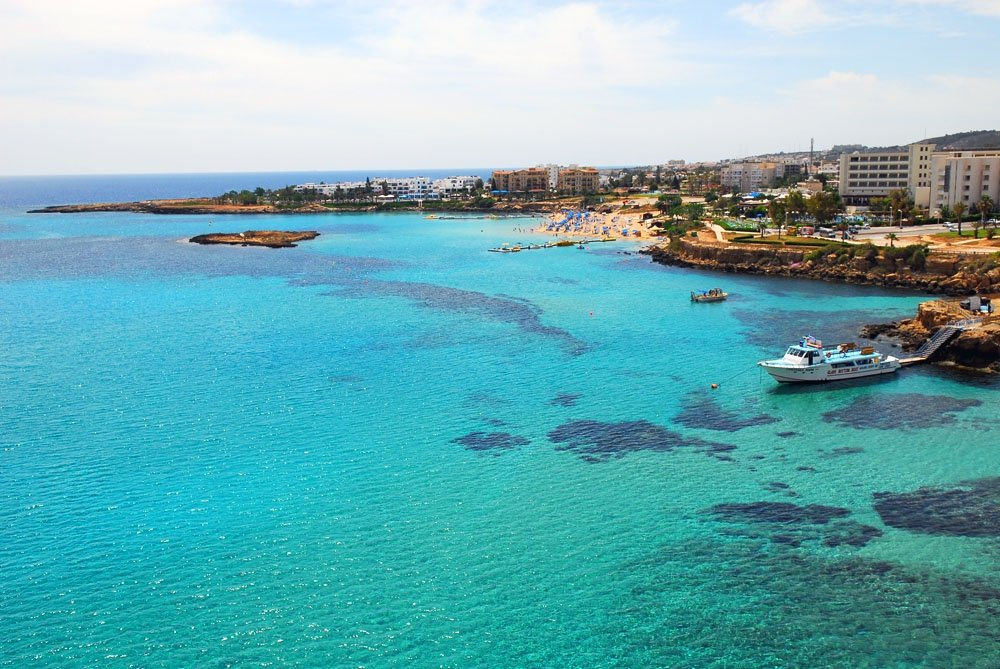 10+1 Reasons why we Love Protaras