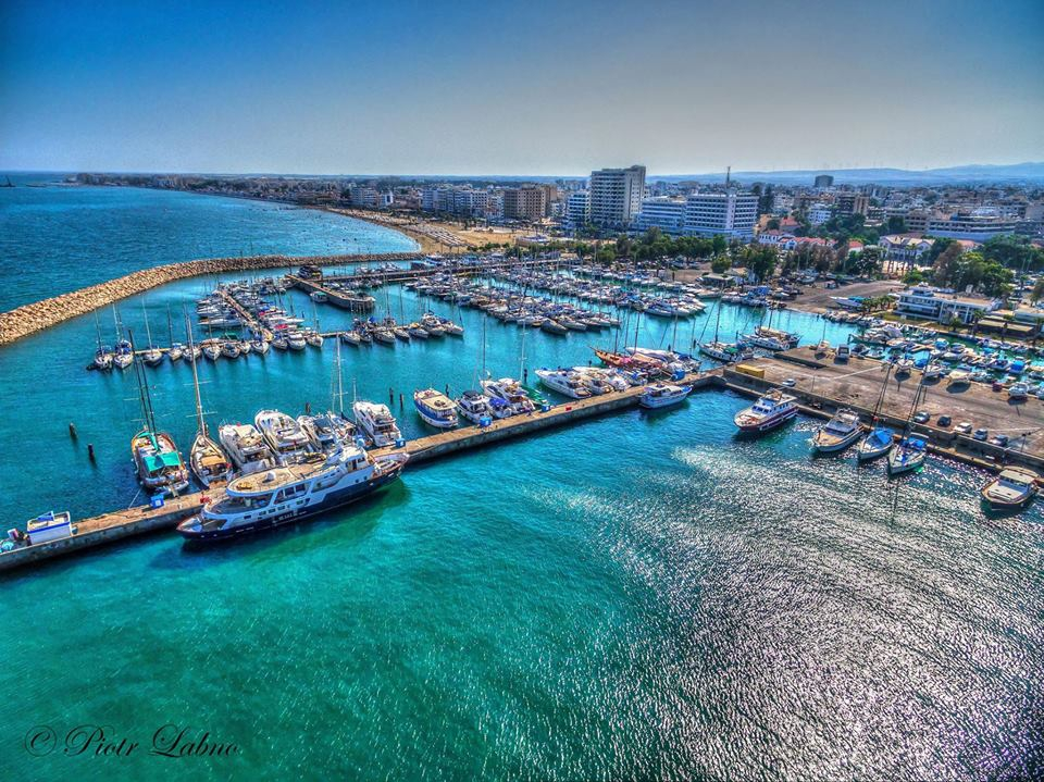 10 + 2 reasons why we Love Larnaka and definitely so will you…
