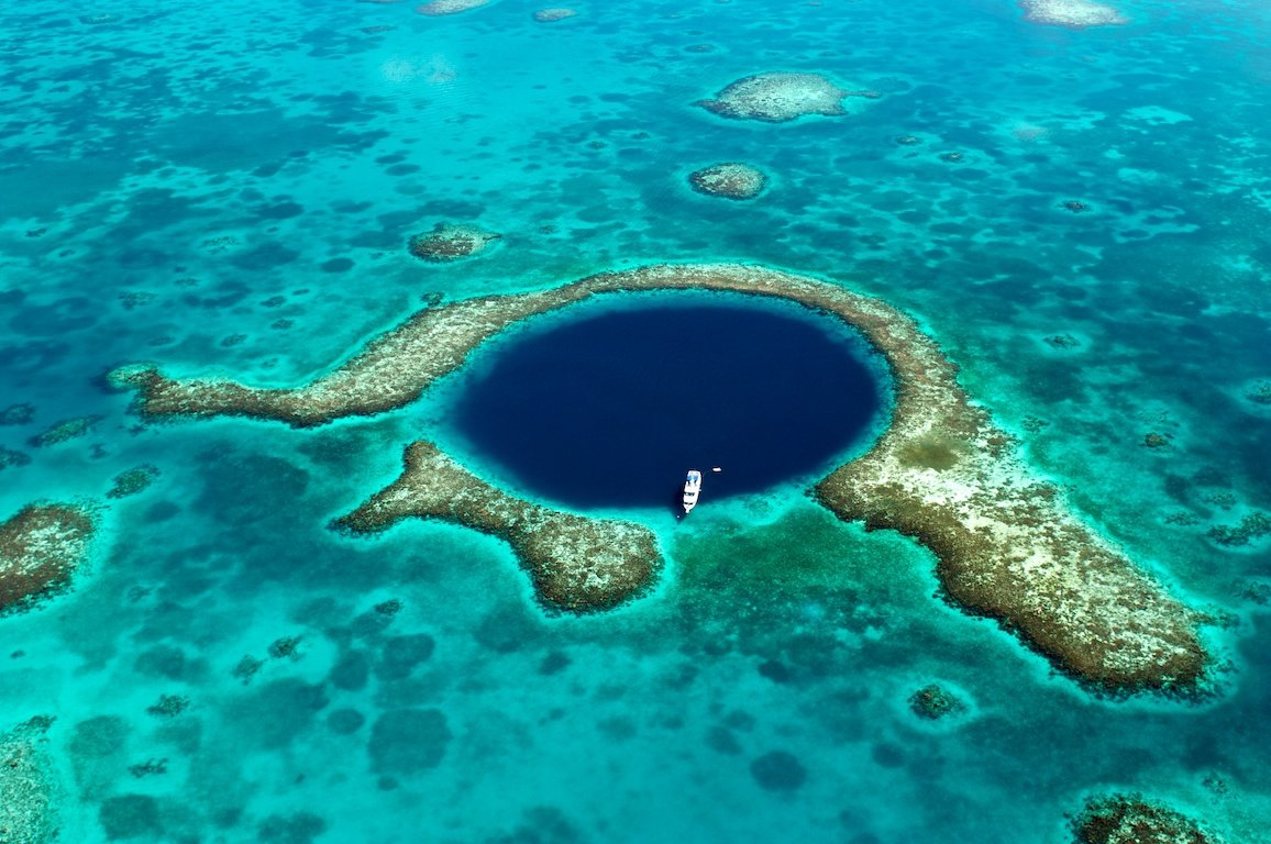 10 things to see and do in Belize