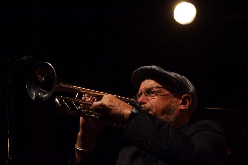 17th Panama Jazz Festival - Reggie Johnson, Panamanian Artist