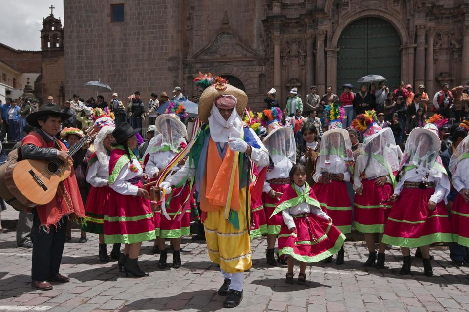 5 Christmas traditions that only exist in Peru