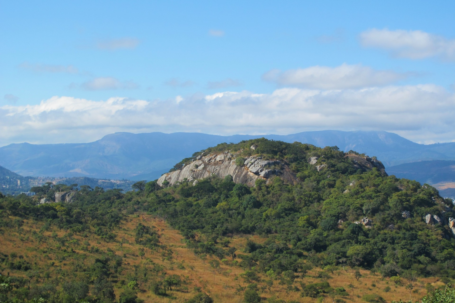 5 Days in the Eastern Highlands - Itinerary