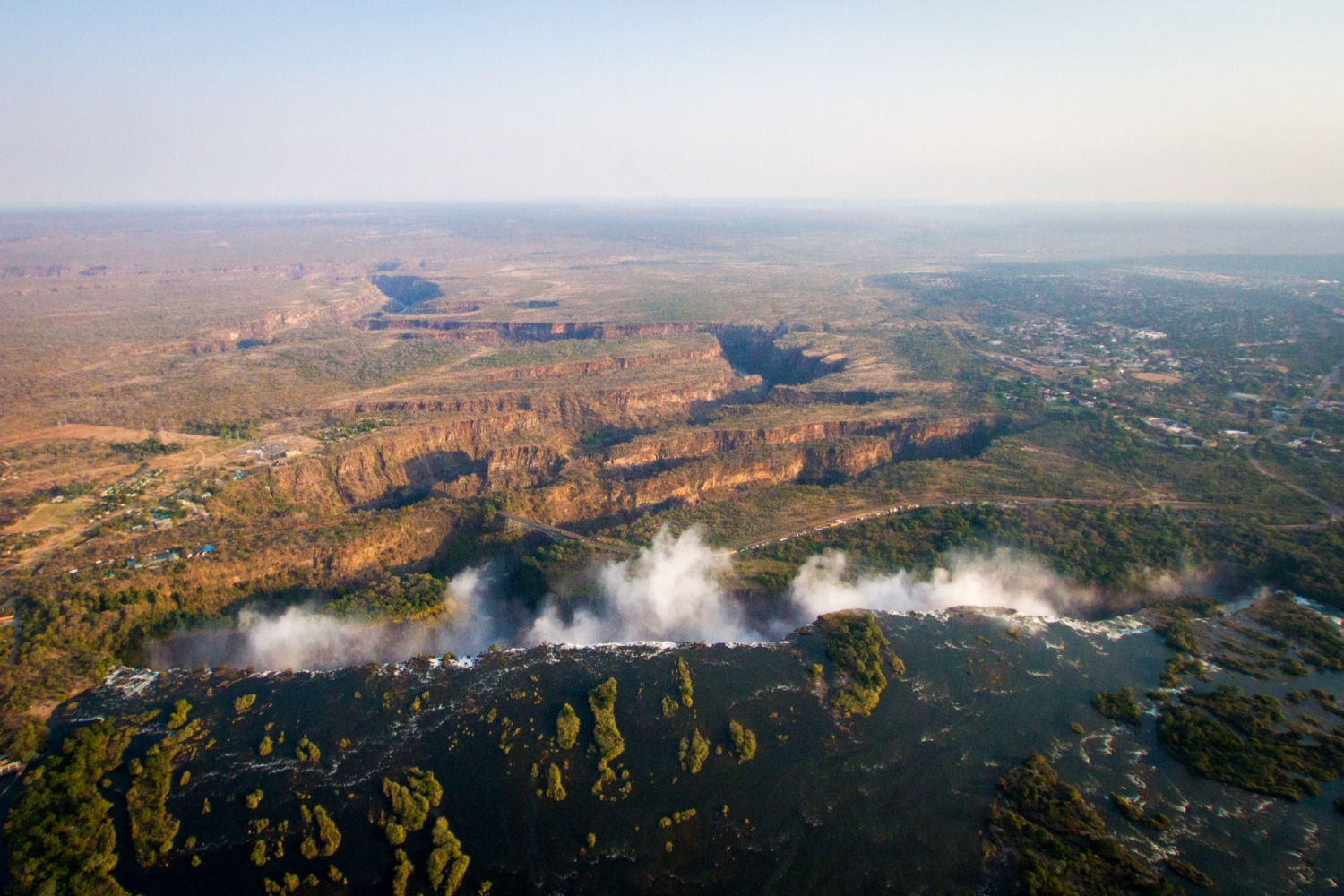 5 Days In Victoria Falls – Great Itinerary Ideas