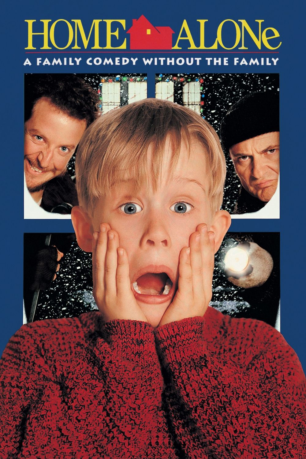 5 of the best Christmas films