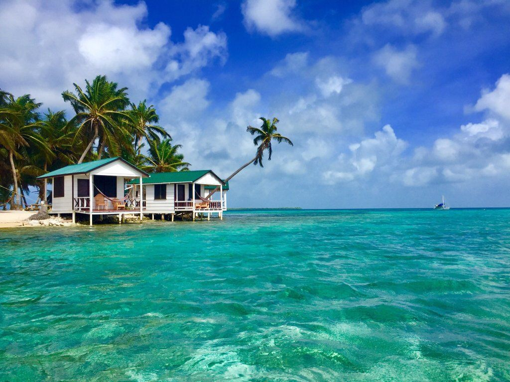 5 reasons to travel to Belize